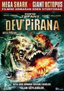 Mega Piranha - Dev Pirana