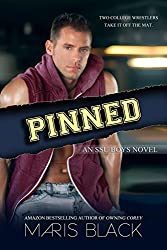 Pinned (SSU Boys Book 1)