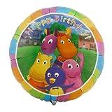 The Backyardigans 18in Foil Balloon