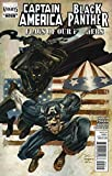 Black Panther/Captain America: Flags of Our Fathers #2