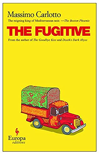 book cover of The Fugitive