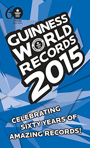 (Guinness World Records 2015)