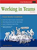 img - for Crisp: Working in Teams, Revised Edition: A Team Member Guidebook (50 Minute Books) book / textbook / text book
