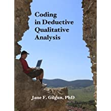 Coding in Deductive Qualitative Analysis