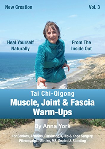 Creation Chi Qigong Muscle Fascia Warm Ups product image