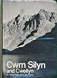 img - for Cwm Silyn & Cwellyn. Climbers' Club Guides to Wales No 8 book / textbook / text book