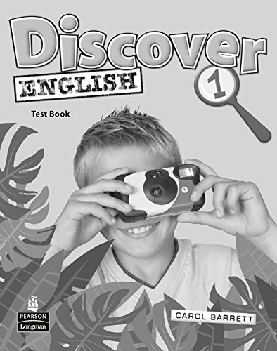 Download Discover English Global 1 Test Book PDF
