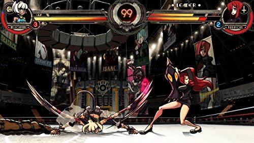 スカルガールズ 2ndアンコール - PS Vita