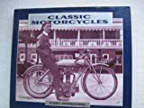 img - for Classic Motorcycles book / textbook / text book