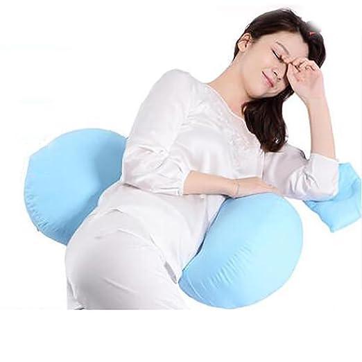 qianqian GUO Las Mujeres Embarazadas, con el Lado de ...