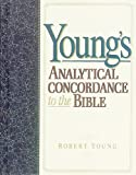 Youngs Analytical Concordance to the Bible