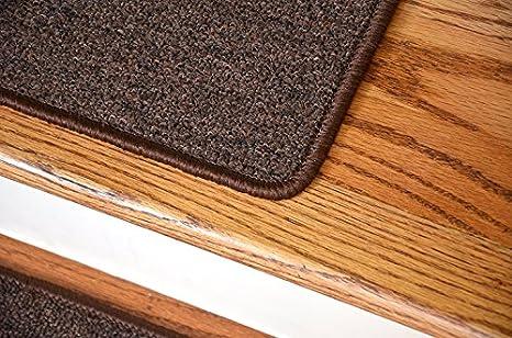 Dean Serged DIY Carpet Stair Treads 27u0026quot; X 9u0026quot; ...