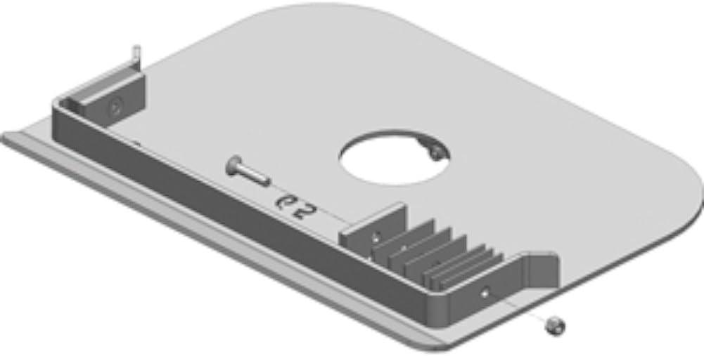 PULLIAM ENTERPRISES 3366 Capture Plate Multi-Fit INC