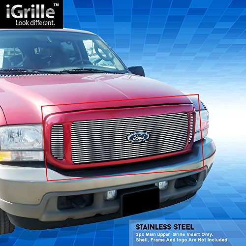 04 Ford Super Duty Billet - 5