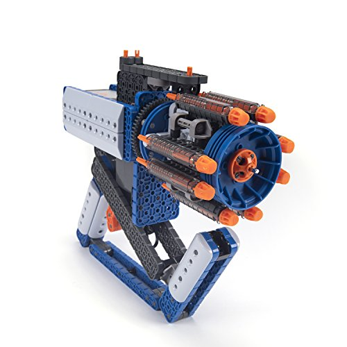 HEXBUG VEX Robotics Gatling Rapid Fire -