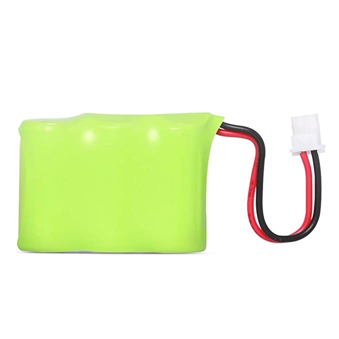 Replacement Rechargeable Battery Pack Compatible for KA500, KA550, KA600 Voyager Radios