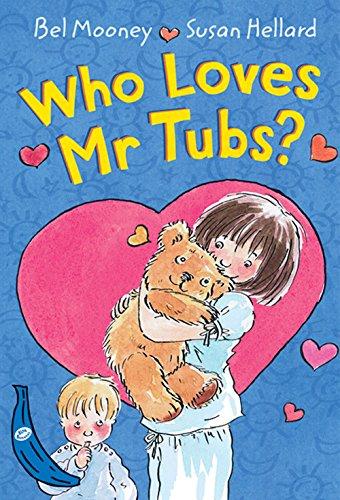 - Who Loves Mr Tubs? (Blue Bananas)