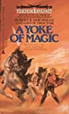 A Yoke of Magic, Robert E. Vardeman and George W. Proctor, 0441948413