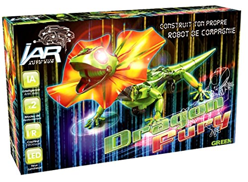 image Dragon Fury - Kit Robot Dragon Fury