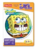 Fisher-Price iXL Learning System Software Spongebob Squarepants