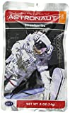 Astronaut Foods Astronaut Food Freezedried Strawberries 10 Packets