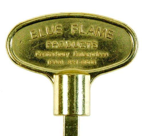 Replacement Gas Valve Key