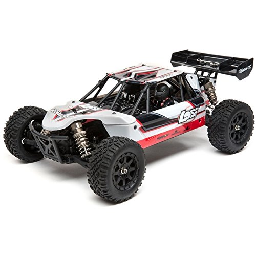 (Team Losi 1/14 Mini 8IGHT-DB 4WD Buggy Brushless RTR,)
