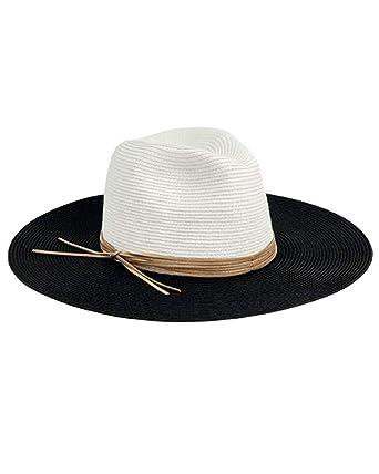 1e91e5e28df San Diego Hat Company Women s Ultrabraid Fedora Hat