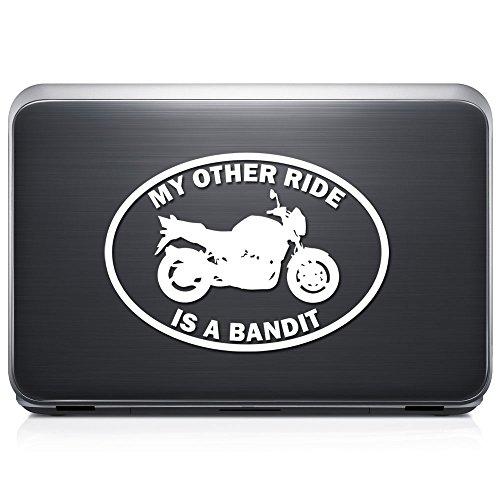Motorbike Bandit - 9