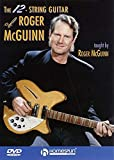Hal Leonard The 12-String Guitar of Roger McGuinn (DVD)