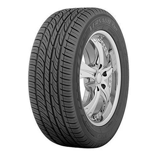 Toyo VERSADO CUV Performance Radial Tire - 255/55R20 107H