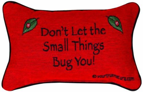 Ladybug Throw - 8