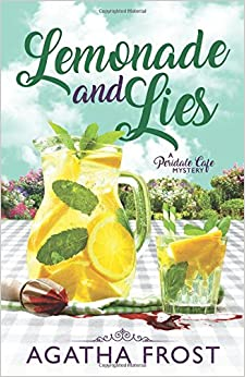 Book Lemonade and Lies (Peridale Cafe Cozy Mystery)