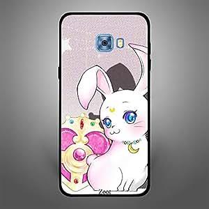 Samsung Galaxy C5 Rabbit Moon