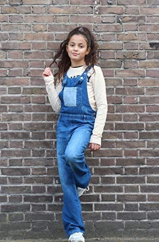 BOOF Dungarees Salopette Kids Jeans Girls Loose fit Cotton
