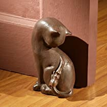 Cat & Mice Door Stop