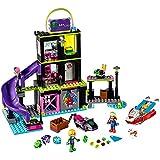 LEGO DC Super Hero Girls Lena Luthor Kryptomite Factory 41238 Building Kit (432 Piece)
