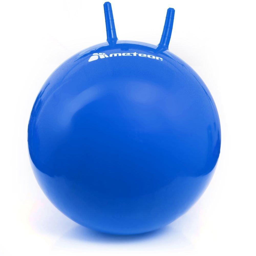 Meteor® Bouncy hüpfball goma HOPS pelota de Salto Saltador Spring ...