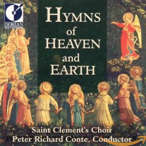 Hymns of Heaven and Earth Max Reservation 52% OFF
