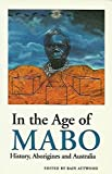 In the Age of Mabo 9781863738415