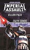 Imperial Assault: Kayn Somos, Trooper Commander Villain Pack Board Game