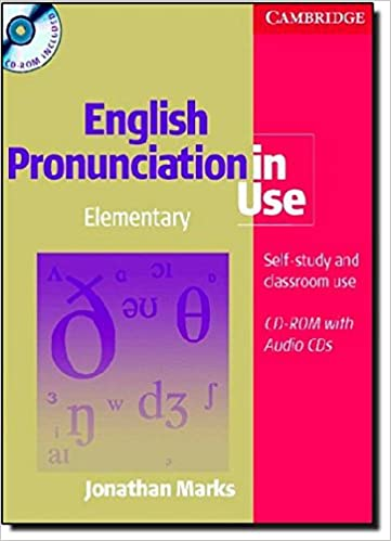 English Pronunciation in Use Elementary Book with Answers, 5 Audio CDs and CD-ROM の商品写真
