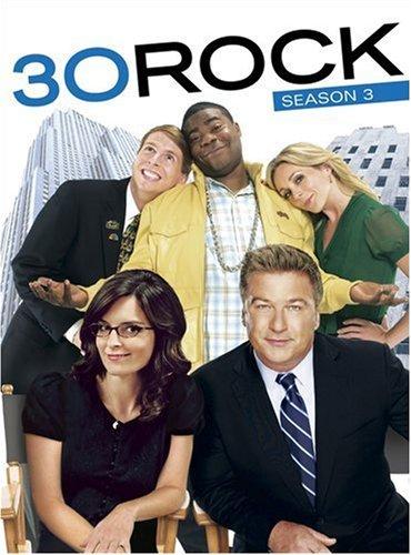 30 Rock: Season 3 (Rock Outlet)