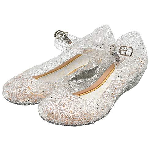 f9485a1b8a8bb  Mulslect  キッズ ラバーシューズ 子供靴 女の子 メリージェーン ゼリーバードネスト レイヤードサンダル