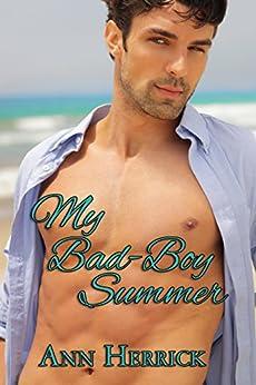 My Bad Boy Summer by [Herrick, Ann]