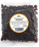 Rexim Cranberries, 250 g