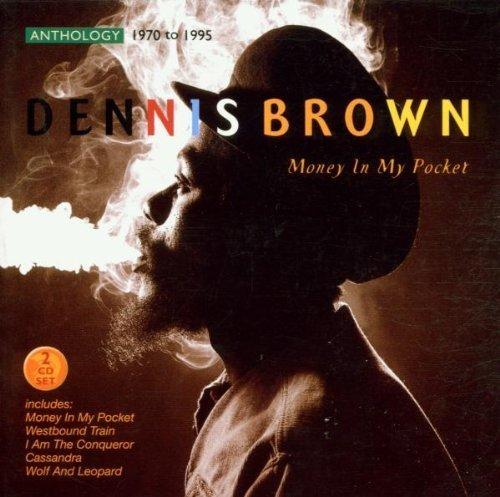 Anthology - Money In My Pocket, 1970-95 by Trojan (2001-02-13)
