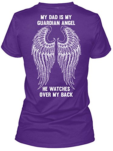 Teespring Womens Guardian Relaxed T Shirt product image