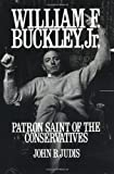 William F. Buckley, Jr., John B. Judis, 0743217977