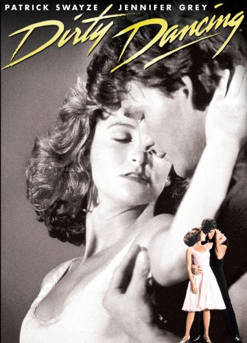 Dirty Dancing (Dirty Dancing Patrick Swayze And Jennifer Grey Relationship)